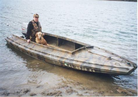 Sneak Boat by Duck Sneak Boats Images