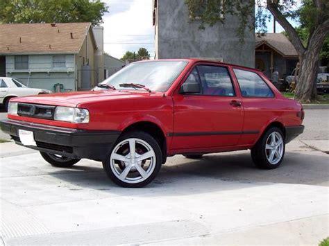 1991 volkswagen fox flash148 1991 volkswagen fox specs photos modification