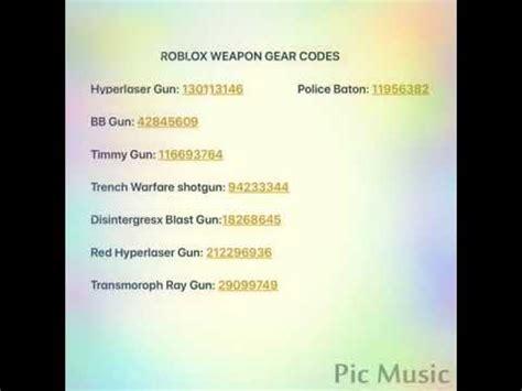 roblox gun game codes annoying roblox  codes