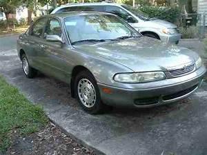 Buy Used 1996 Mazda 626 Dx Sedan 4