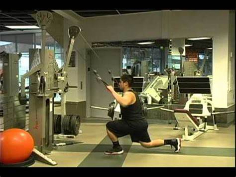 Heavy Flat Boss Tortured With Candle free motion cable cross lat pulldown w