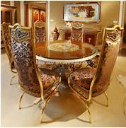 Exclusive Uk Dining Tables by Luxury French Home Dining Room Golden Food Service Trolley Classic Decorativ