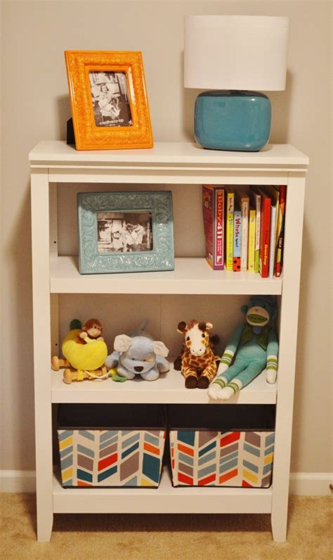 Creating Baby Room Bookshelves  Home Design & Layout Ideas