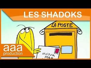 1 Patronal La Poste : la fin du trou noir la poste et les shadoks youtube ~ Premium-room.com Idées de Décoration