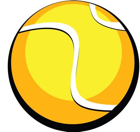 tennis ball image   clip art  clip art  clipart library