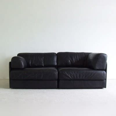 de sede ds 76 ds 76 sofa by de sede 1970s 5987