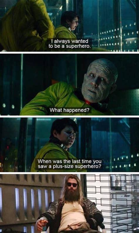 The best superhero memes :) Memedroid