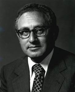 Henry Kissinger - Simple English Wikipedia, the free ...