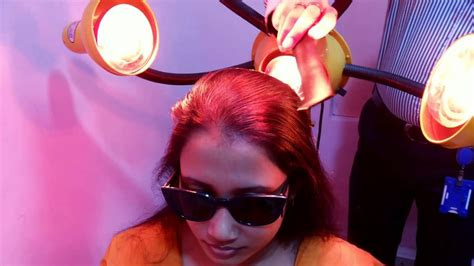 Infrared Ray Therapy For Hair