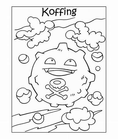 Coloring Pages Pokemon Team Rocket Popular Coloringhome