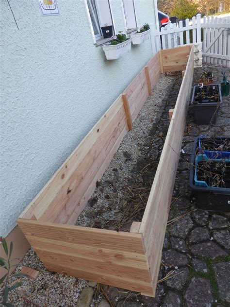 schiebetürenschrank selber bauen anleitung hochbeet selber bauen anleitung bef 252 llen und richtig bepflanzen