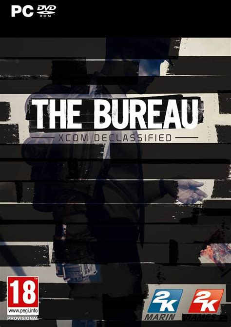 the bureau xcom declassified gameplay pc the bureau xcom declassified details trailer cover arts