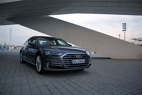 2019 Audi A8 by 2019 Audi A8 Review Quattroworld