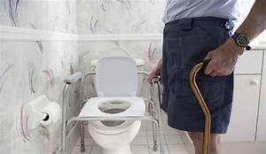 when seniors need help using the toilet safety tips for With how to make bathroom safe for elderly