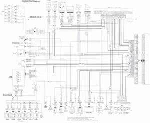 88 Nissan 240sx Wiring Diagram  88  Free Engine Image For