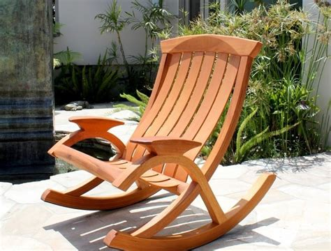 Wooden Outdoor Furniture by Modern Wooden Outdoor Furniture Landscaping Gardening