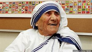 Mother Teresa: 'Saint of the gutters' canonized at Vatican ...