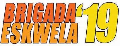 Brigada Eskwela Official Banner Shirt Resolution Teacherph