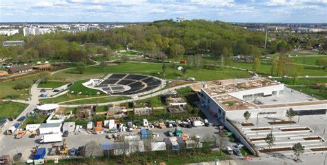 Gärten Der Welt by Besucherzentrum G 228 Rten Der Welt Berlin D Nur Noch 15