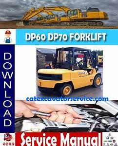 Pin On Forklif Service Repair Manual