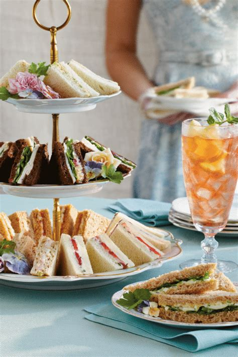 Feel Luncheon by 6 Things You Should Never Serve At A Luncheon