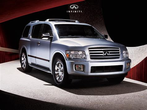 infiniti jeep 2007 2007 infiniti qx56 review top speed