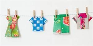 Papier Petit Pan : une id e d activit pour les vacances l origami petit pan ~ Zukunftsfamilie.com Idées de Décoration
