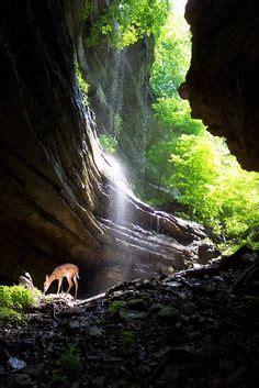 waterfalls screensavers  sound living