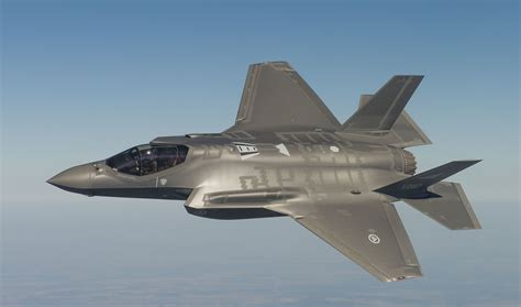One Of America's Top Allies Has Lots To Say About The F-35