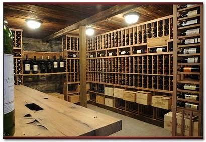 Wine Cellar Cellars