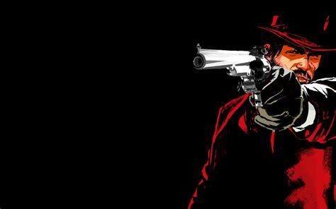 Download Red Dead Wallpaper 1440x900  Wallpoper #385020