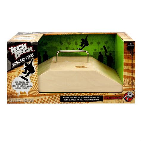 Tech Deck Ebay Canada by Tech Deck Wooden Wood Finger Skate Board Skate Park R