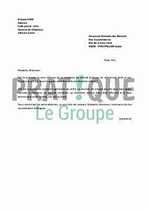La Mutuelle Des Motard : lettre de r siliation mutuelle des motards ~ Medecine-chirurgie-esthetiques.com Avis de Voitures