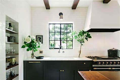 teppich für küche alhambra schwarz und wei 223 k 252 che erstaunlich boden vinyl