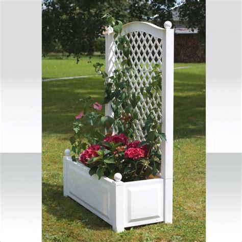 arche de jardin pour plantes grimpantes bac 224 fleurs en plastique avec structure pour plantes grimpantes jardin entretien