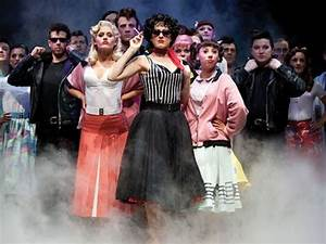 138 best COSTUMES GREASE images on Pinterest | Costume ...