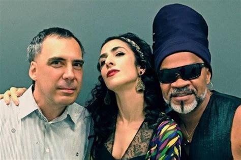Tribalistas Vão Apresentar Novo Disco Em Especial Na Globo