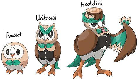 fan  pokemon sun  moon starter evolutions  put  pop plio   step