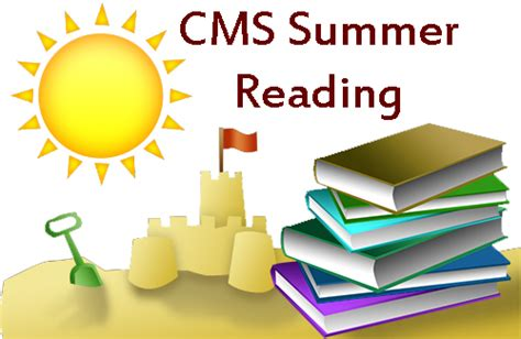 dudley charlton regional school district summer reading