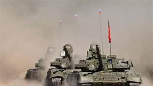 New Russian Weapon Technology 2017 To Attack Aleppo - Let ...