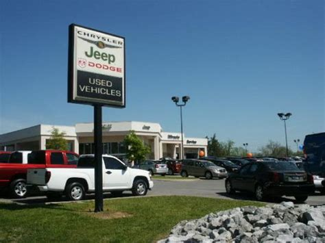 Chrysler Dealership Tn by Miracle Chrysler Dodge Jeep Ram Car Dealership In Gallatin
