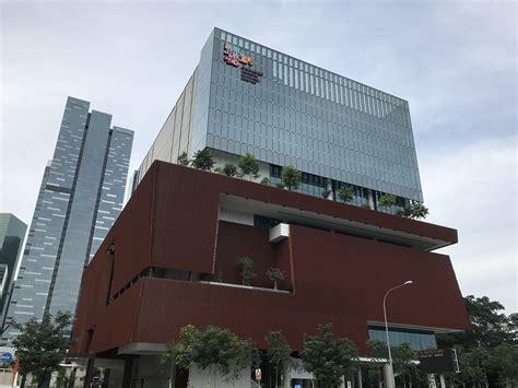 singapore chinese cultural centre powen group