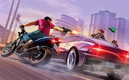 Wallpapers Gta Cave Theft Grand