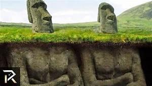 Hidden Clues Behind Mysterious Ancient Civilizations