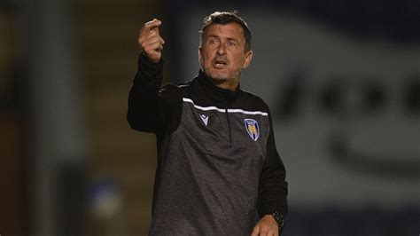 Reading FC Preview - News - Colchester United