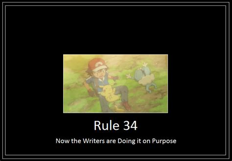 Rule 34 Memes - rule 34 pokemon ash and serena images pokemon images