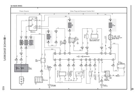 Prado Wiring Diagram by 5l Injection Wiring Questions Ih8mud Forum
