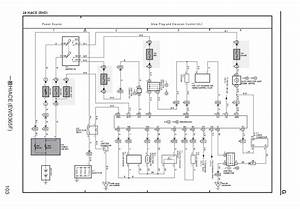 Toyota 5le Wiring Diagram