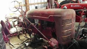 How To Tell The Year Of Your Farmall By Casting Letters