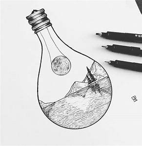 Best 25+ Easy sketches ideas on Pinterest Easy drawings